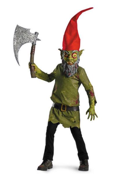 Amazing Halloween Costumes (51 pics)
