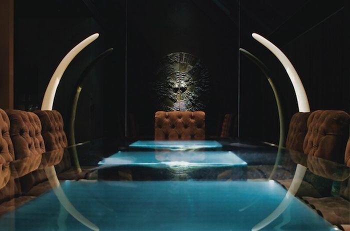 Kravitz Design The Interior Of Lenny Kravitz 10 Pics