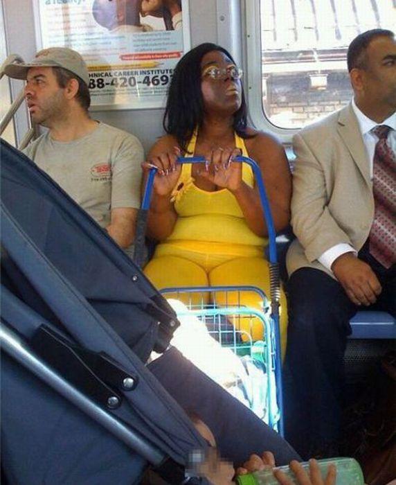 Weird and Hilarious Fashion (40 pics)