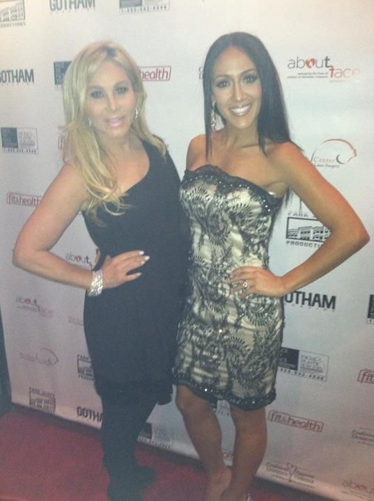 Transformation of Melissa Gorga from Real Housewives of New Jersey (12 pics)