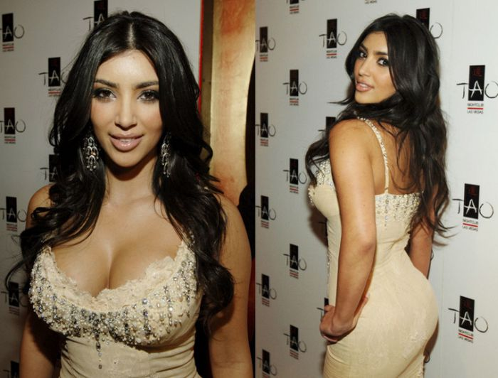 Kim Kardashian Photos (43 pics)