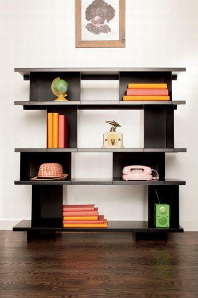 Creative Bookcases (59 pics)
