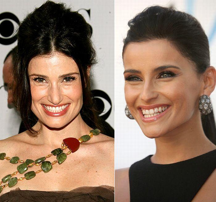 Celebrity Look-Alikes  (70 pics)