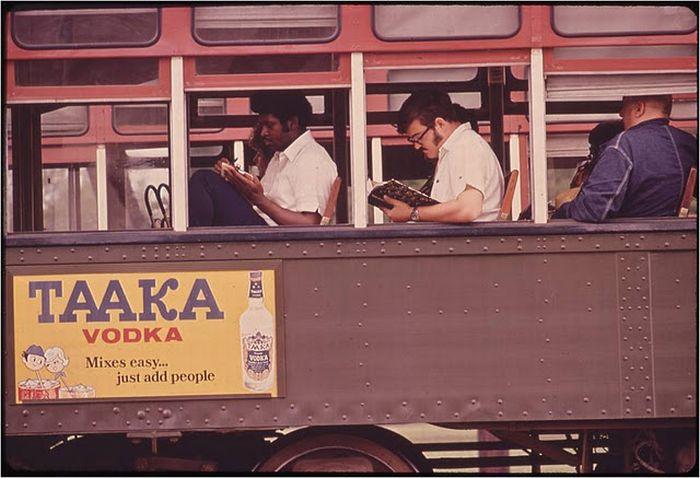 America in the 1970s (33 pics)