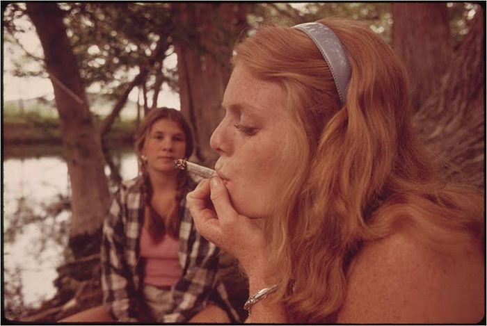 America in the 1970s (33 pics)