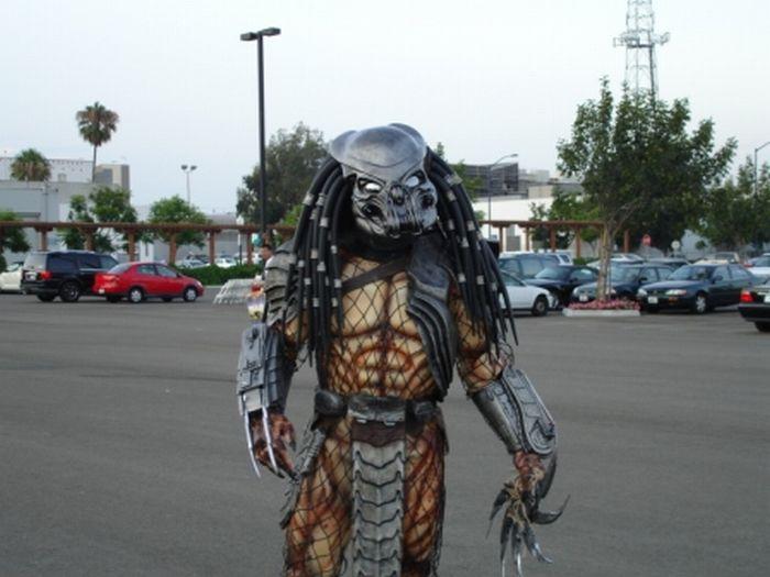 Halloween Costume Ideas. Part 2 (19 pics)