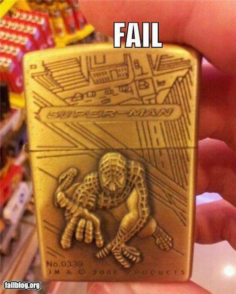 Epic Fails. Part 25 (59 pics)