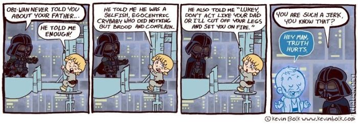 It's All About Star Wars (99 pics)