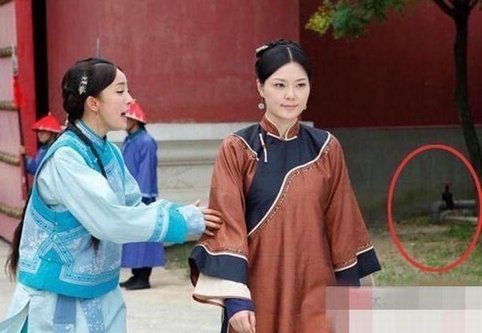 Chinese Movie Fails (8 pics)