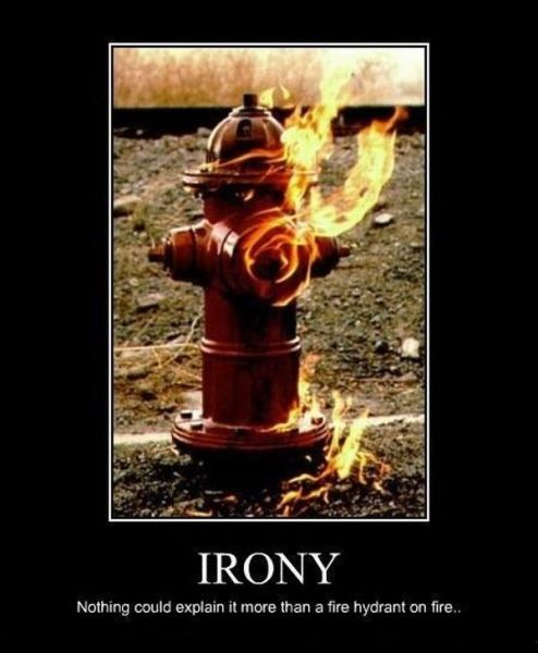 Funny Demotivational Posters (100 pics)