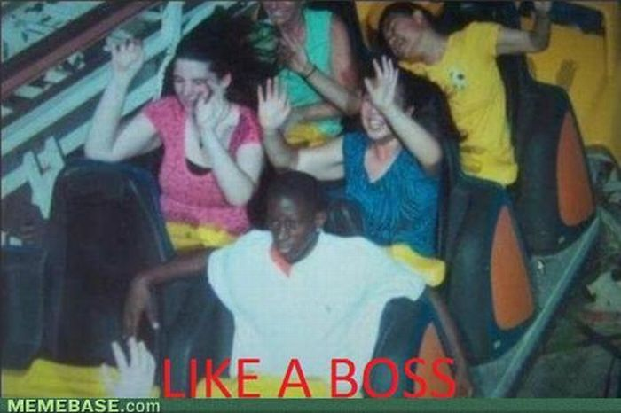Like a Boss. Part 2 (29 pics)