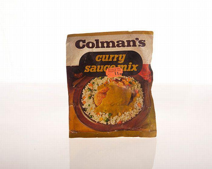 Vintage Food Packaging (16 pics)