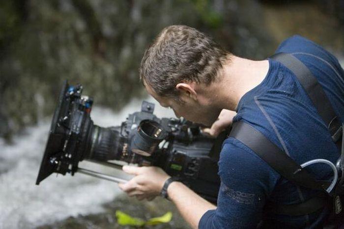 Bear Grylls Photos (20 pics)