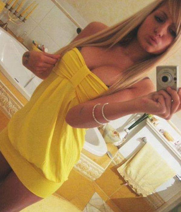 Hot Facebook Girls. Part 2 (84 pics)