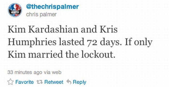 Things That Lasted Longer Than Kim Kardashian's Marriage (47 pics)