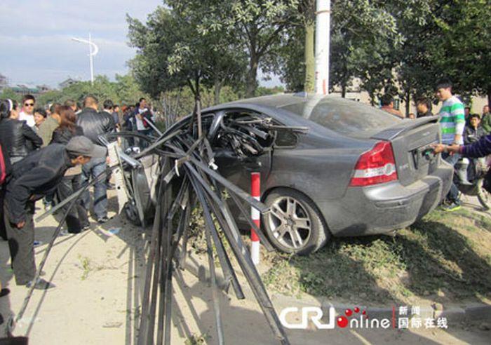 Very Bad Crash (4 pics)