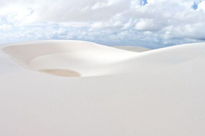 Lençóis Maranhenses National Park (42 pics)