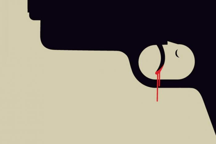 Awesome Minimalist Posters (28 pics)