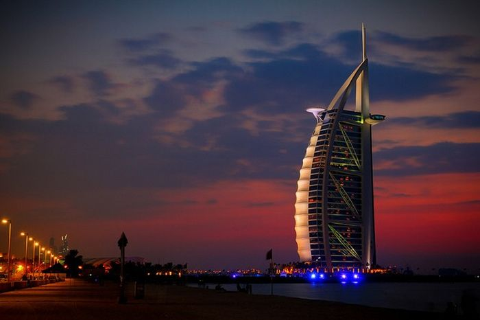 Beautiful Photography from Dubai, UAE (93 pics)