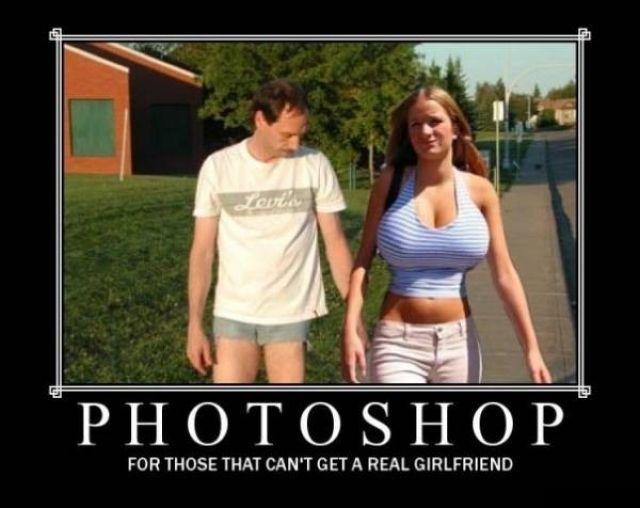 Funny Demotivational Posters (16 pics)