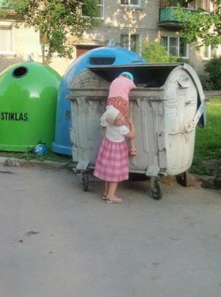 Kids Have Fun (50 pics)