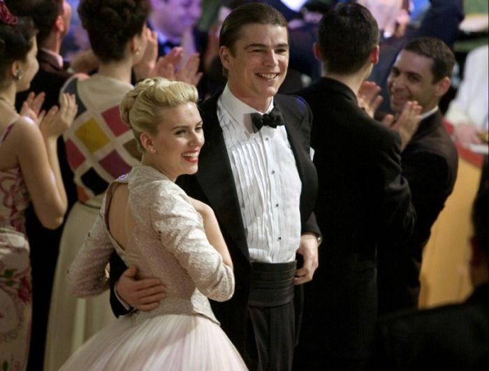 Men Of Scarlett Johansson 12 Pics