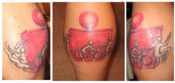 Iron Man Tattoos (65 pics)