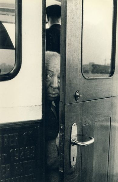 Rare Photos of Famous People. Part 15 (50 pics)