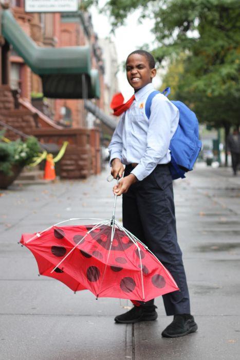 Humans of New York (100 pics)