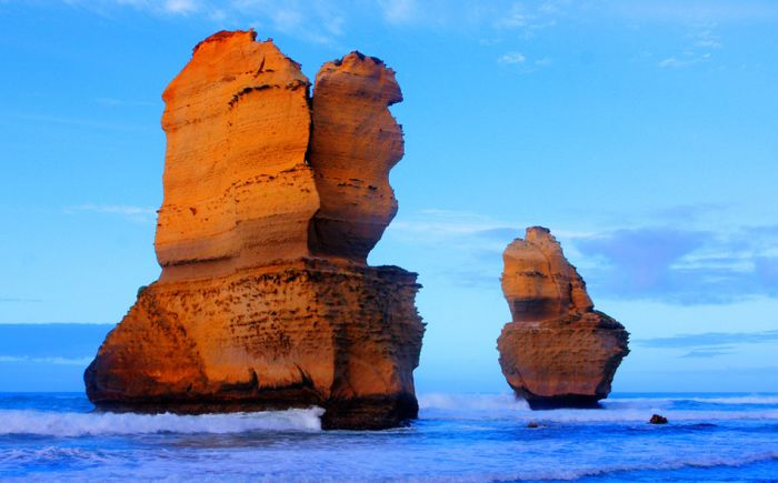 Surprising Rock Formations (25 pics)