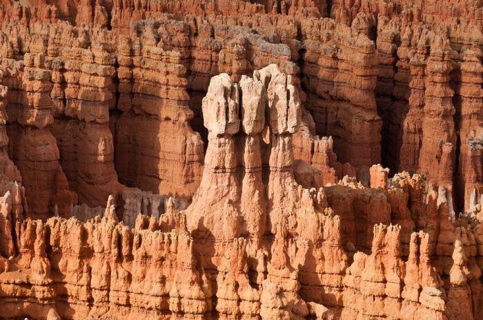 Surprising Rock Formations (25 pics)