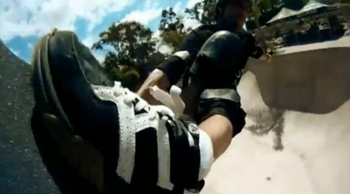 2011 Extreme Sport WINS (video)