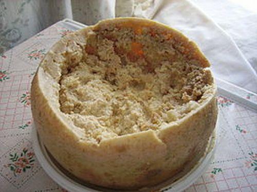 Casu Marzu Cheese (10 pics)