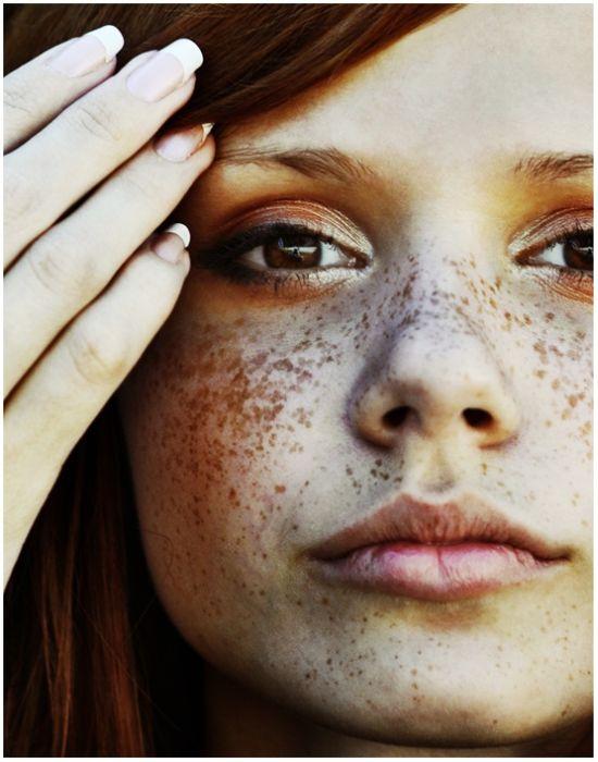 Beautiful Red Hair Girls 104 Pics-5777