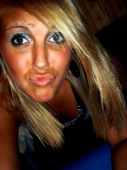 Stop Making That Duckface. Part 5 (63 pics)