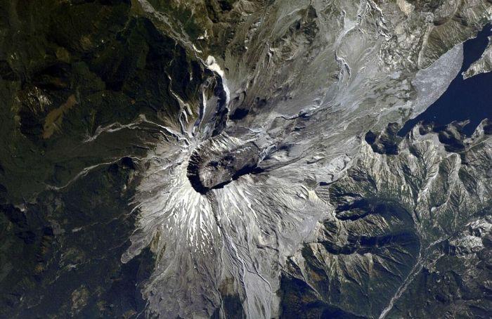 Beautiful Space Photographs (48 pics)