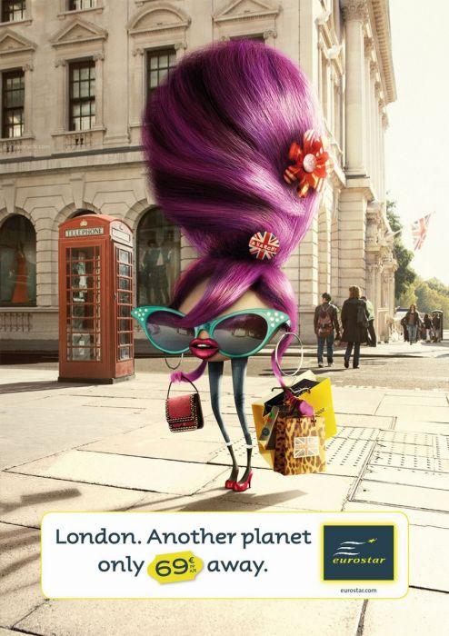 Creative Advertising (148 pics)