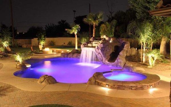 Awesome Backyards (38 pics)