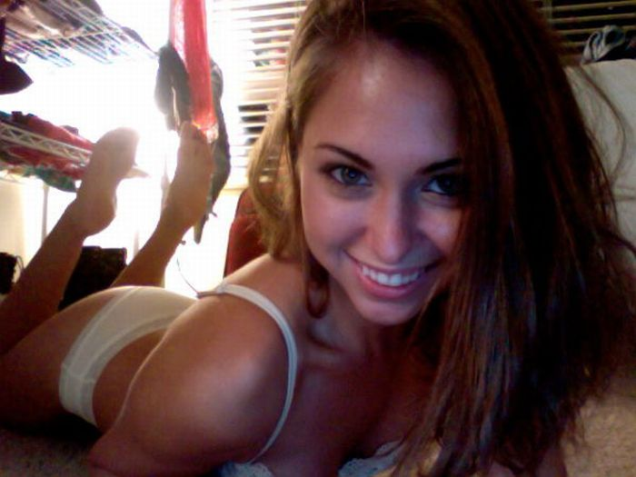Girls of Twitter. Part 2 (67 pics)