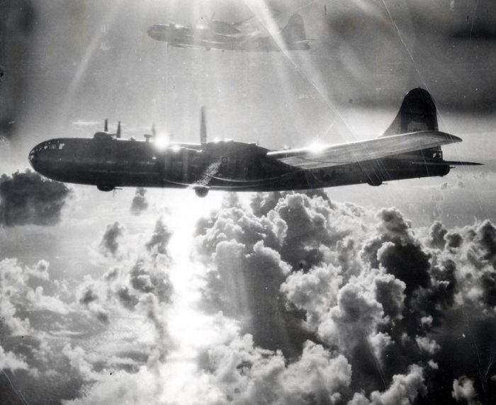 World War II in Photos (42 pics)