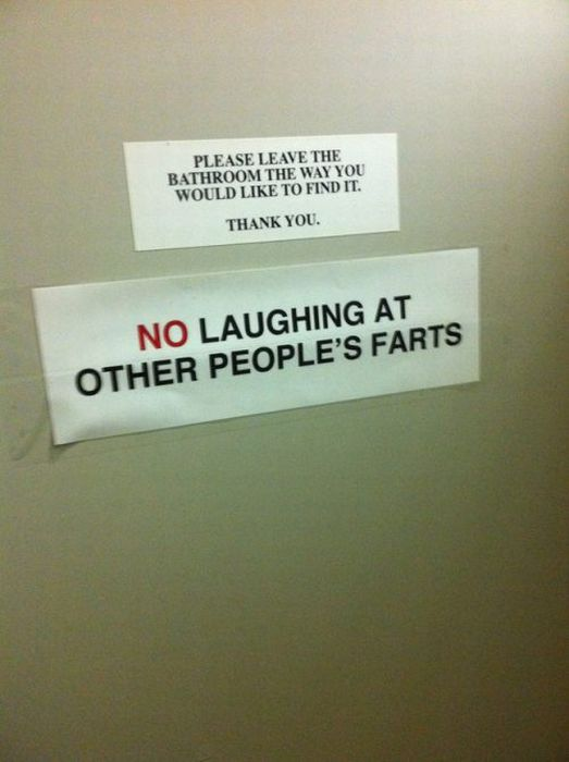 Weird and Funny WTF Signs. Part 7 (34 pics)