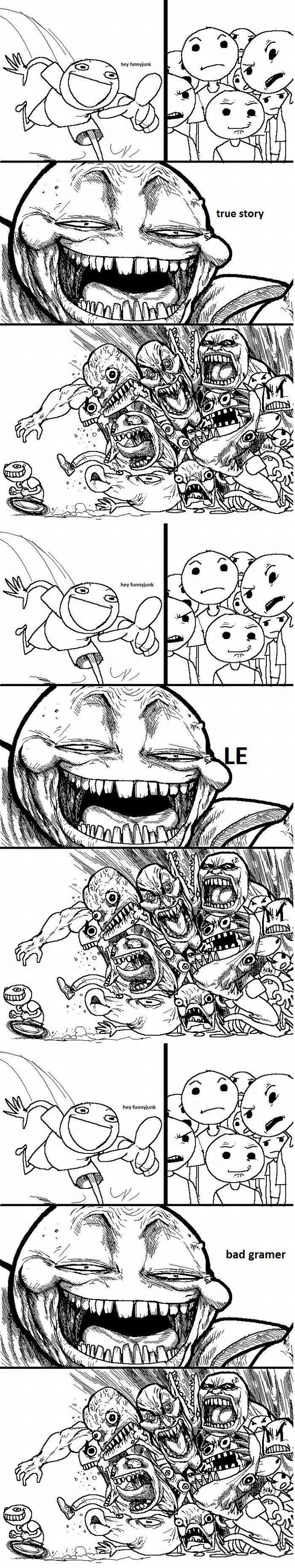 Selection of Comics (50 pics)