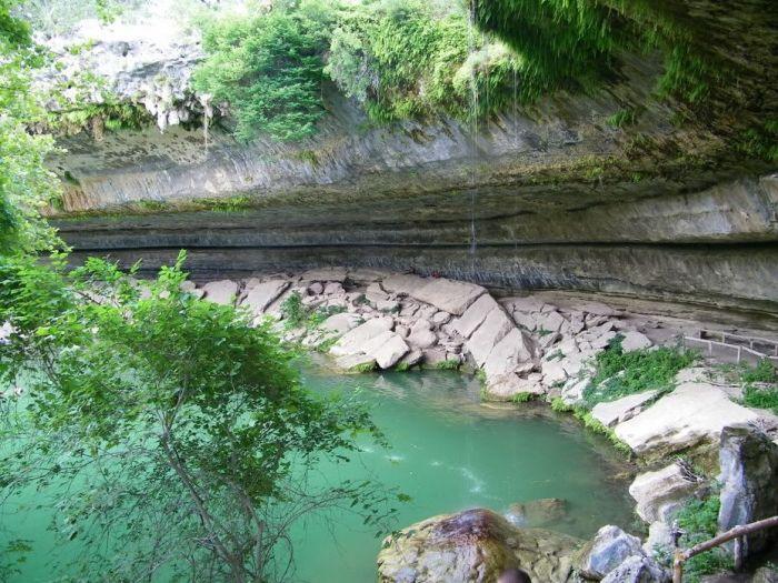 Hamilton Pool (16 pics)