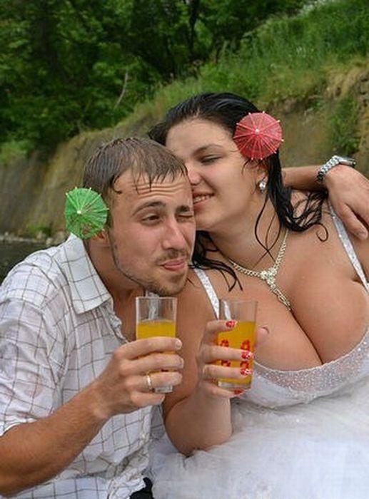 Wedding in Ukraine (24 pics)
