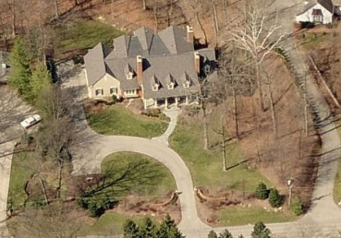 Athlete Houses (26 pics)