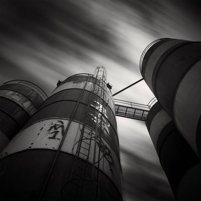 Industrial Photography (40 pics)