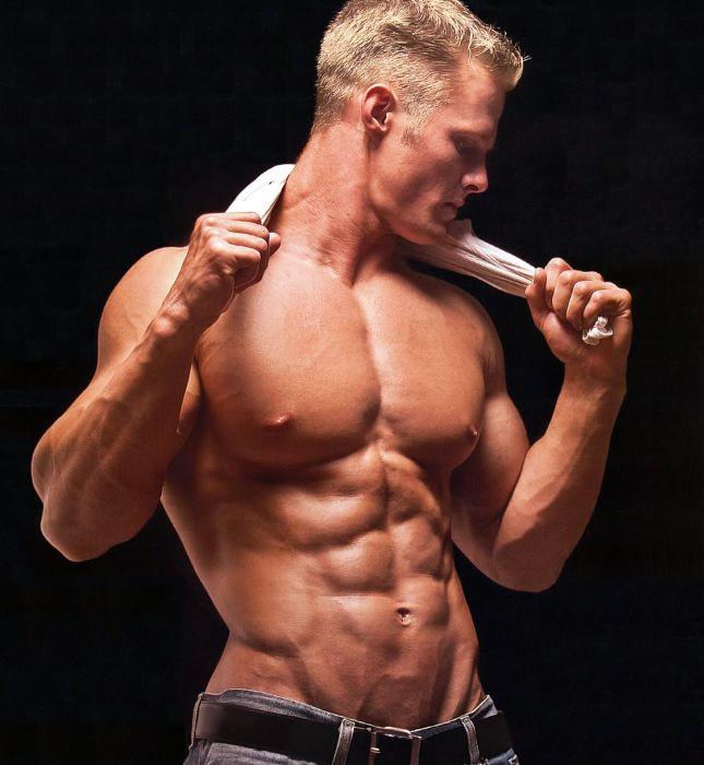Strong Men (57 pics)
