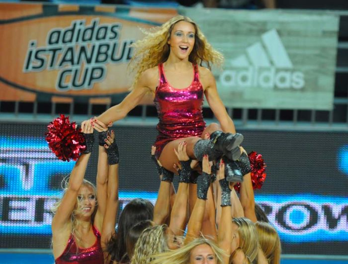ReD Foxes Dance Team (Ukraine) (78 pics)