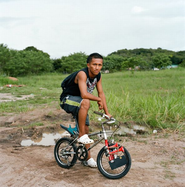 Pimped out Bikes in Panama (11 pics)