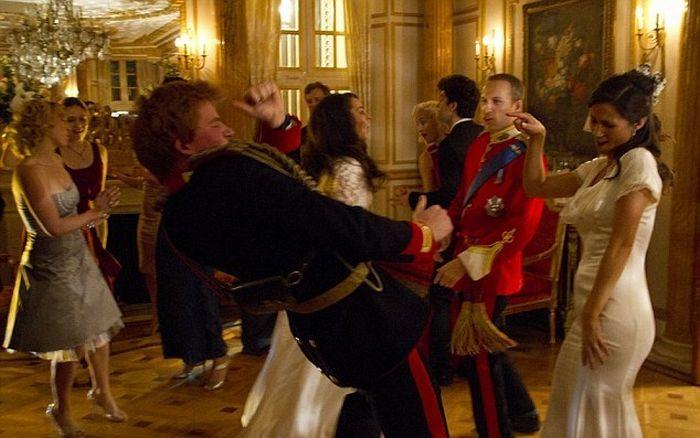 Royal Wedding. Behind the Scenes. Part 2 (7 pics)